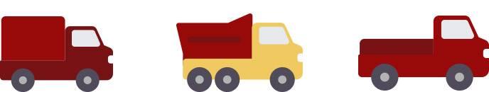 camiones-vector