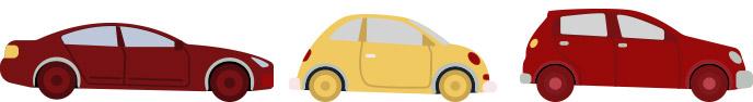 coche-vector